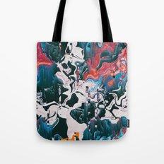 ŸEL3 Tote Bag