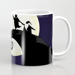 The Boogie and the Claus Coffee Mug