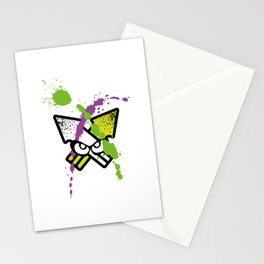 Splatoon - Turf Wars 2 Stationery Cards