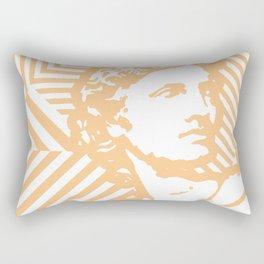 Gods Geometric - Apollo Rectangular Pillow