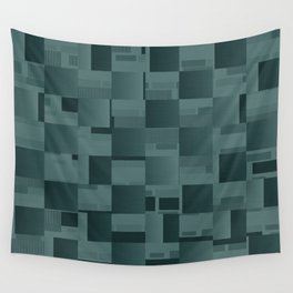 UpscaleNeo 02 Wall Tapestry