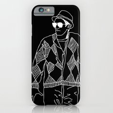 eddie iPhone 6s Slim Case