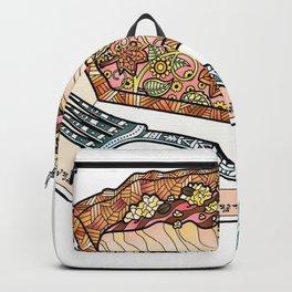Sweet Cake Backpack