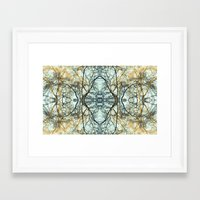 argentina Framed Art Prints featuring Argentina by monasita