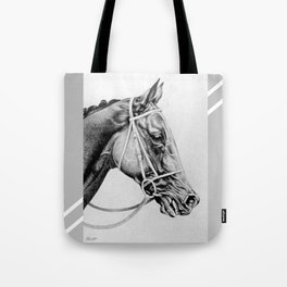 Ready to Run - Vaguely Noble (GB) Tote Bag