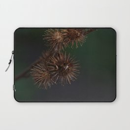 Burrs Laptop Sleeve
