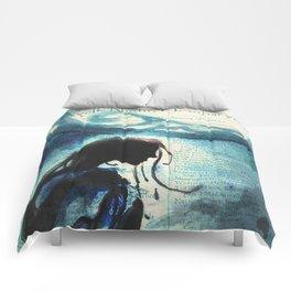 Twelfth Night Viola Comforters