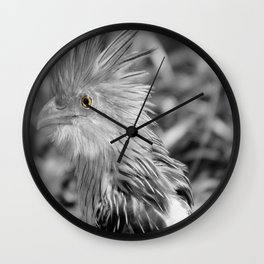 Perspective 2 Wall Clock