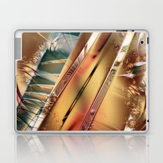 Broad-mindedness Laptop & iPad Skin