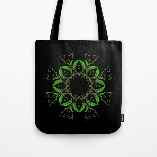 Hern the Hunter Tote Bag