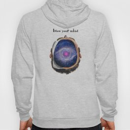 Blow your mind Hoody