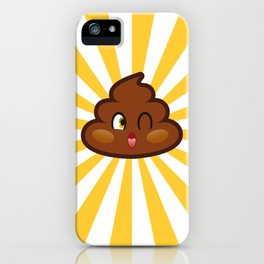 KK iPhone Case