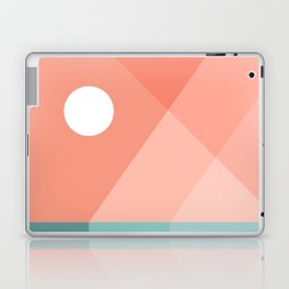 Geometric Landsape 12 Laptop & iPad Skin
