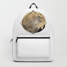 Wolves Backpack