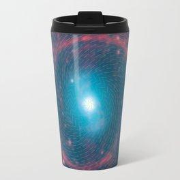 Ring of stellar fire Travel Mug
