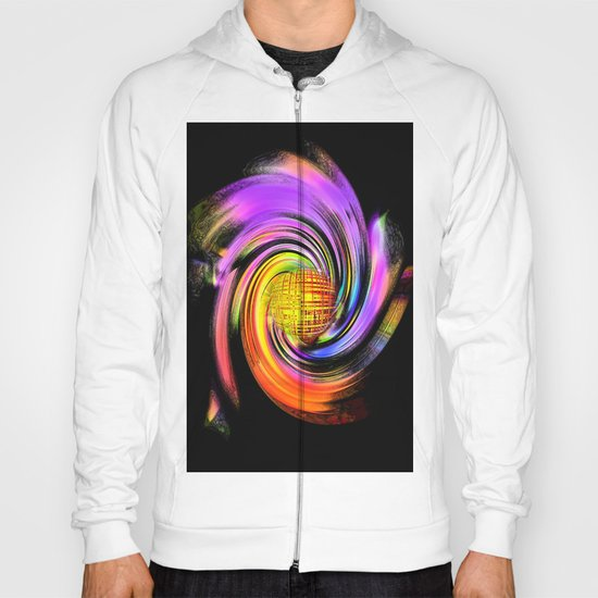 Abstract Perfection 26 Hoody