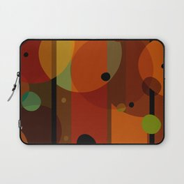 Technicolor (Pattern) Laptop Sleeve