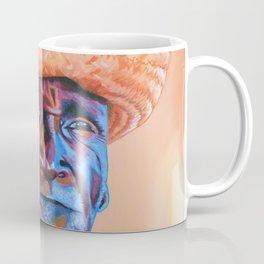 His smile Coffee Mug