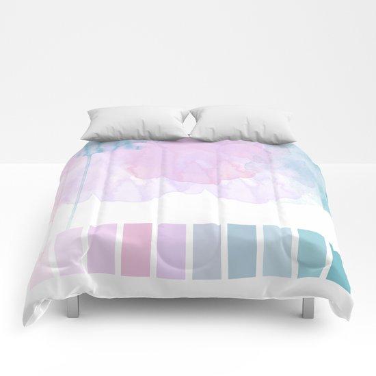 Aquarela Comforters