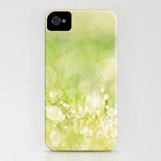 morning dew no.2 iPhone (4, 4s) Slim Case