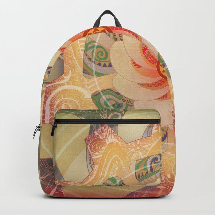 Manipura Backpack