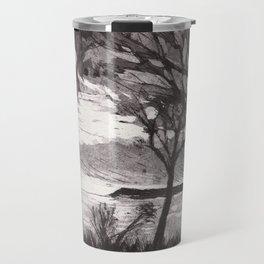 Jervis Bay Sunrise Travel Mug