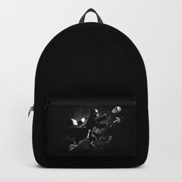 Star Quidditch Backpack