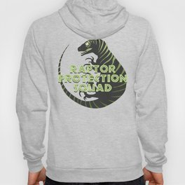 RPS (Raptor Protection Squad) - CHARLIE Hoody