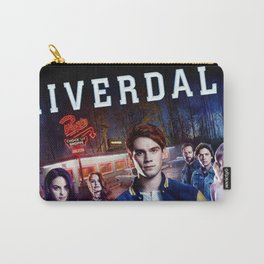 Riverdale Carry-All Pouch