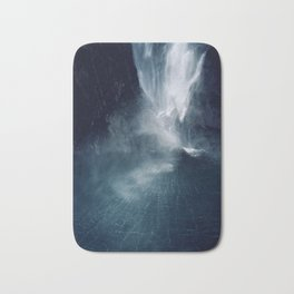 Bowen Falls (2) Bath Mat