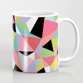 Geometric Jane Coffee Mug
