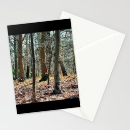 ...poetry... Stationery Cards