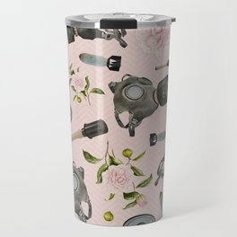 Don't stop to smell the roses Travel Mug