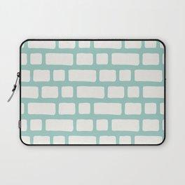 bricks (2) Laptop Sleeve