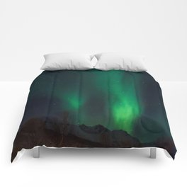Under The Lights Comforters