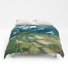 Forest Nia Comforters