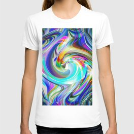 Abstract Perfection 31 T-shirt