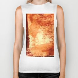 Digita Abstract No9. Biker Tank
