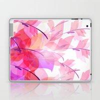 Soft butterfly Laptop & iPad Skin