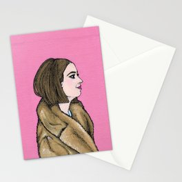 Margot Tenenbaum Stationery Cards