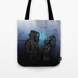 Decadance Tote Bag