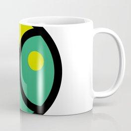 face 4 Coffee Mug