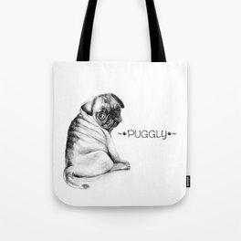 Custom Pillow Tote Bag