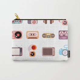 Home Electronics Carry-All Pouch