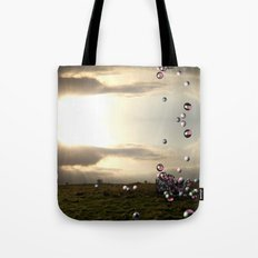 The North 2 Tote Bag