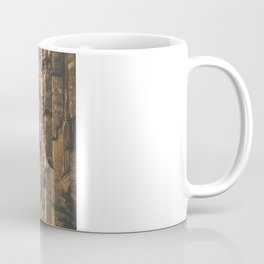 Esteemed Coffee Mug