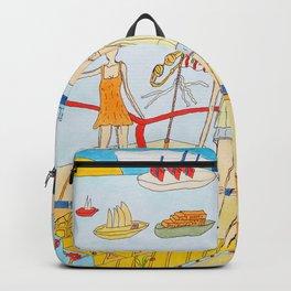Equator Backpack