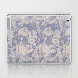 Smooth Flowers Laptop & iPad Skin