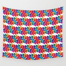 BP 85 Clover Wall Tapestry