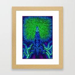 UyuLala Framed Art Print